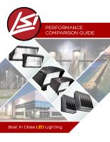 Guía de rendimiento superior LSI