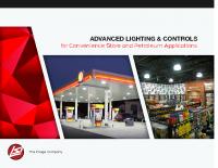 Iluminación avanzada y controles
