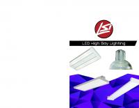 Matriz de iluminación LED High Bay
