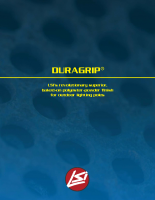 Terminados Duragrip