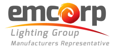 Emcorp Lighting Group - LSI Representative